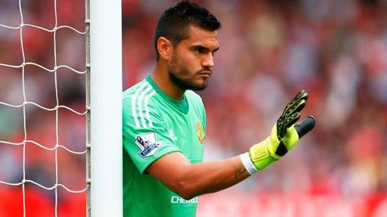 Man United đã tìm thấy người thay thế De Gea Ảnh 2