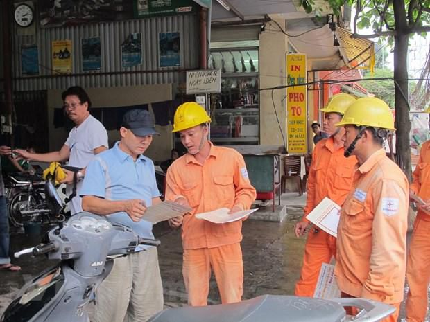 Bộ Công Thương phản hồi thông tin 'xử lý người góp ý kiến về giá điện' Ảnh 1