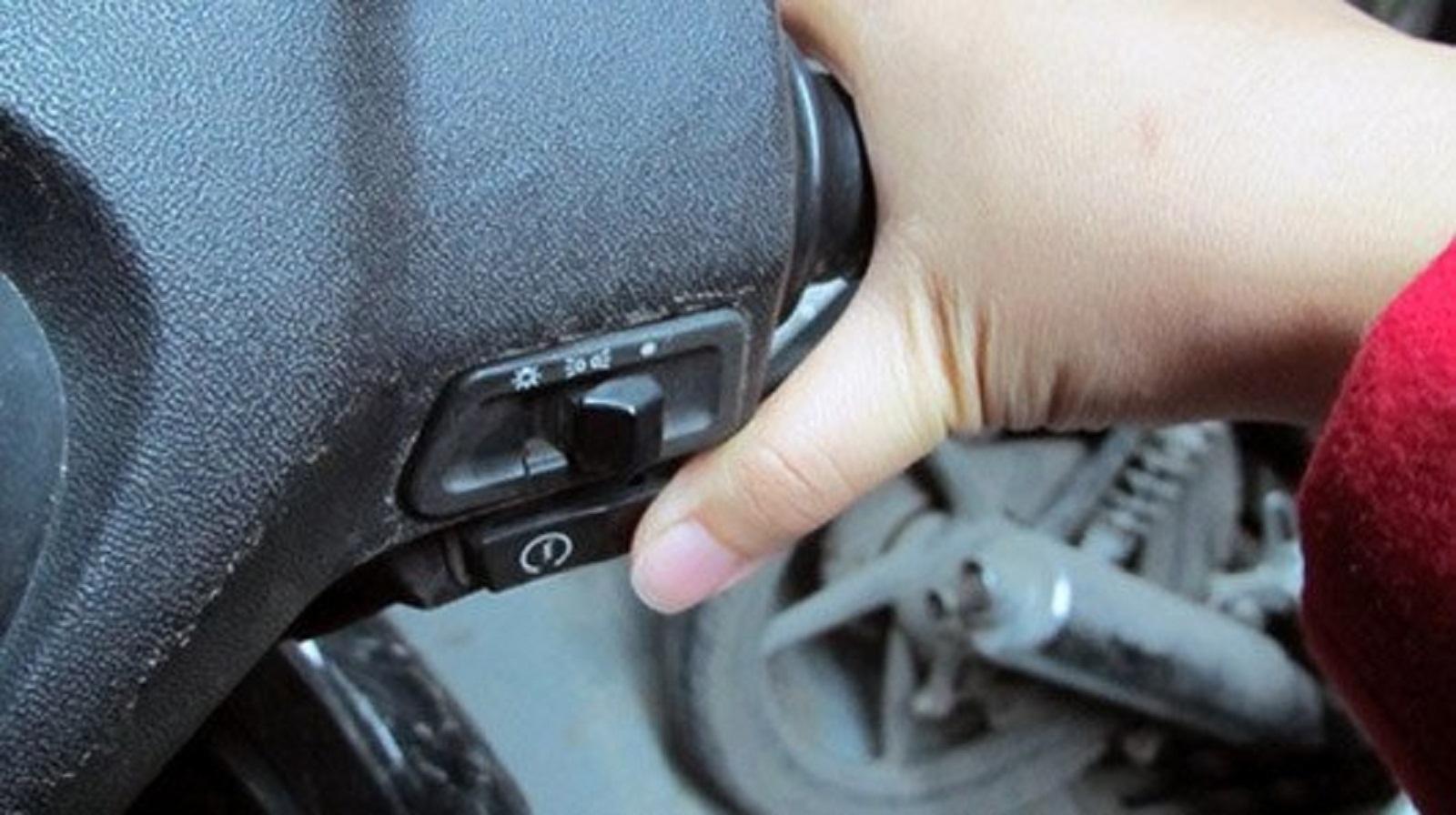 Những thói quen khiến xe máy nhanh hư hỏng mà bạn không ngờ Ảnh 3