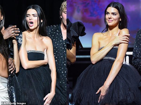 Dàn siêu mẫu 'thác loạn' nhiệt tình trong tiệc thời trang hậu Cannes Ảnh 9
