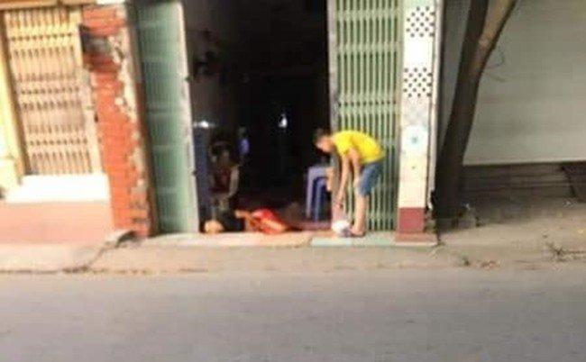 Thực hư thông tin 'chồng tử vong vì bị vợ cắt bộ phận sinh dục' ở Hà Đông Ảnh 1