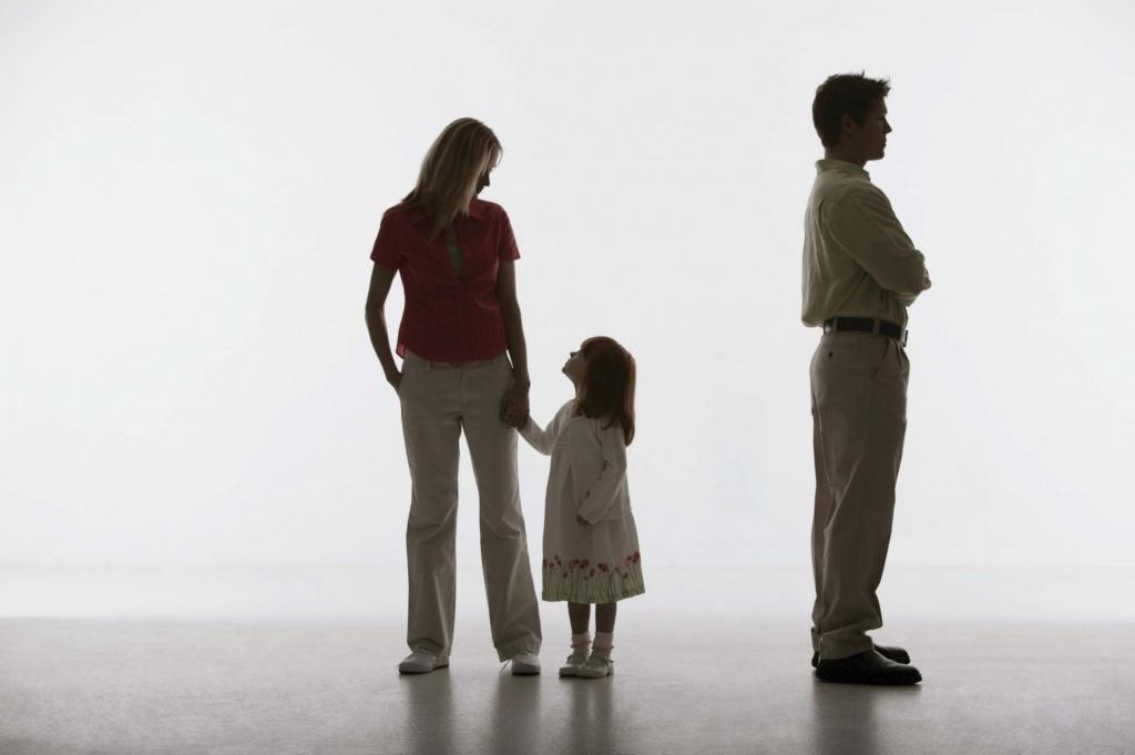 5 điều cần cân nhắc trước khi ly hôn Ảnh 1