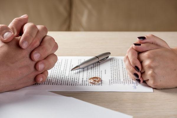 5 điều cần cân nhắc trước khi ly hôn Ảnh 2