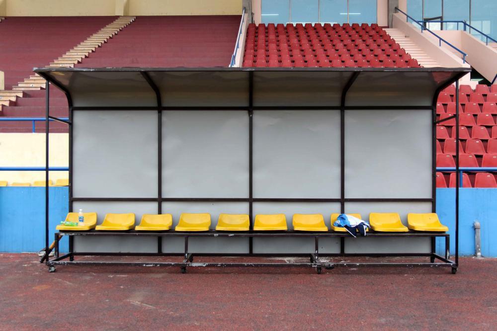 Cận cảnh sân vận động mới tinh sắp tổ chức trận U23 Việt Nam vs U23 Myanmar Ảnh 10