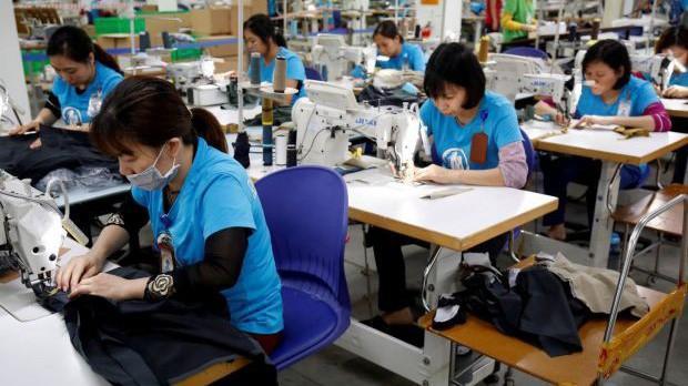 Kinh tế Việt Nam được dự báo vượt Singapore vào 2029 Ảnh 1
