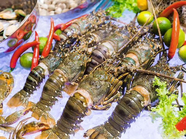 Trung Quốc miễn thuế nhập khẩu cho 33 mặt hàng thủy sản Việt Nam Ảnh 1