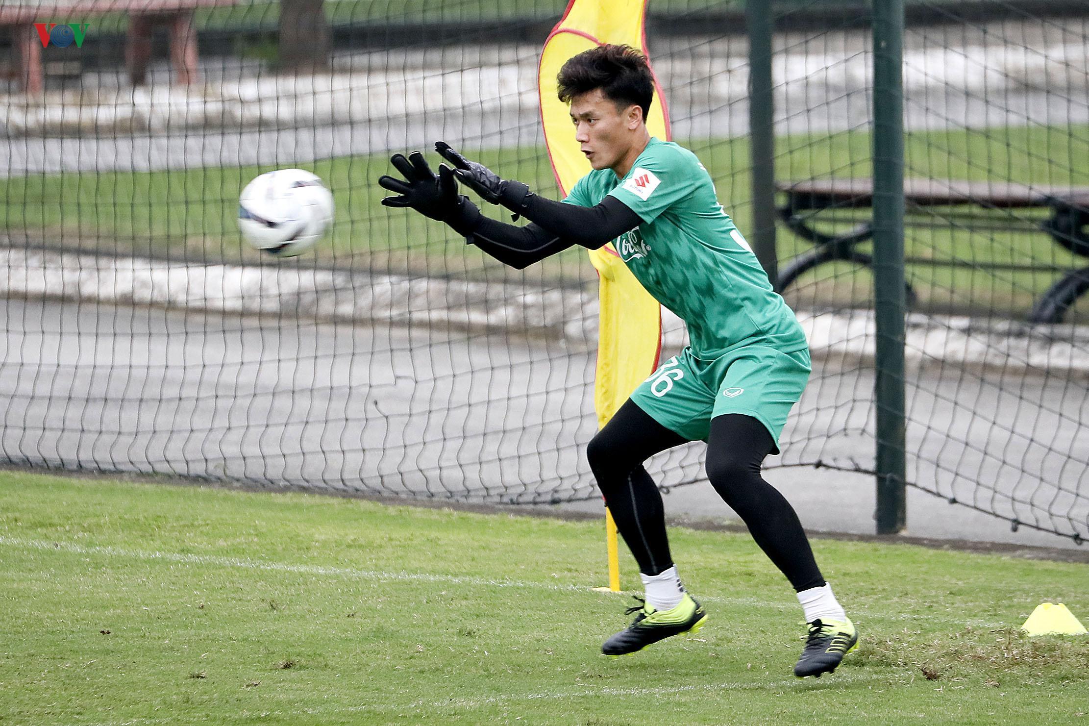 Đội hình dự kiến của U23 Việt Nam trước cuộc đụng độ với U23 Myanmar Ảnh 2
