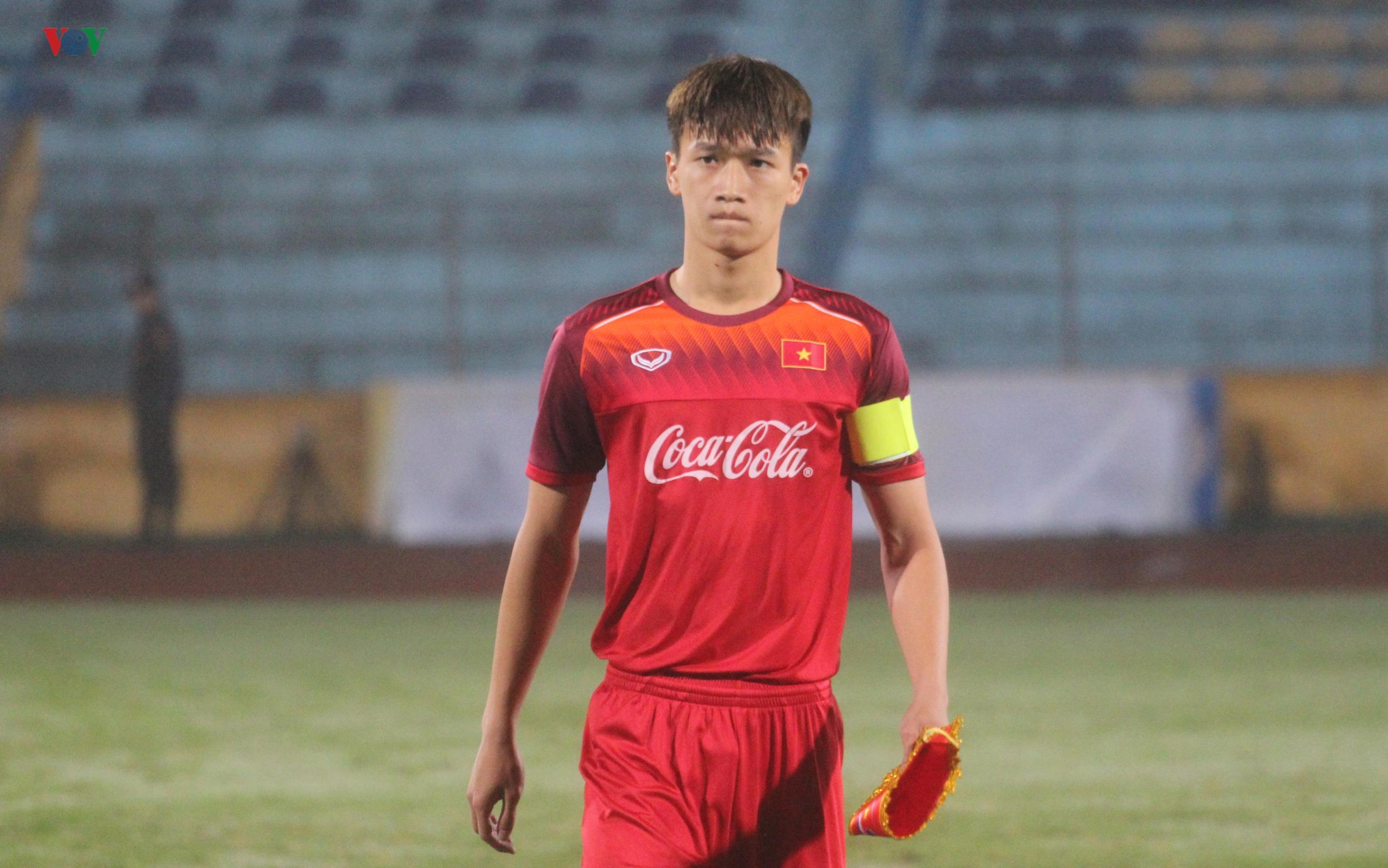 Đội hình dự kiến của U23 Việt Nam trước cuộc đụng độ với U23 Myanmar Ảnh 11