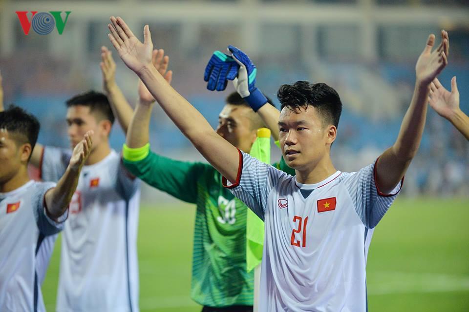 Đội hình dự kiến của U23 Việt Nam trước cuộc đụng độ với U23 Myanmar Ảnh 4