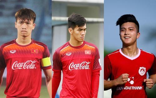 Đội hình dự kiến của U23 Việt Nam trước cuộc đụng độ với U23 Myanmar Ảnh 1