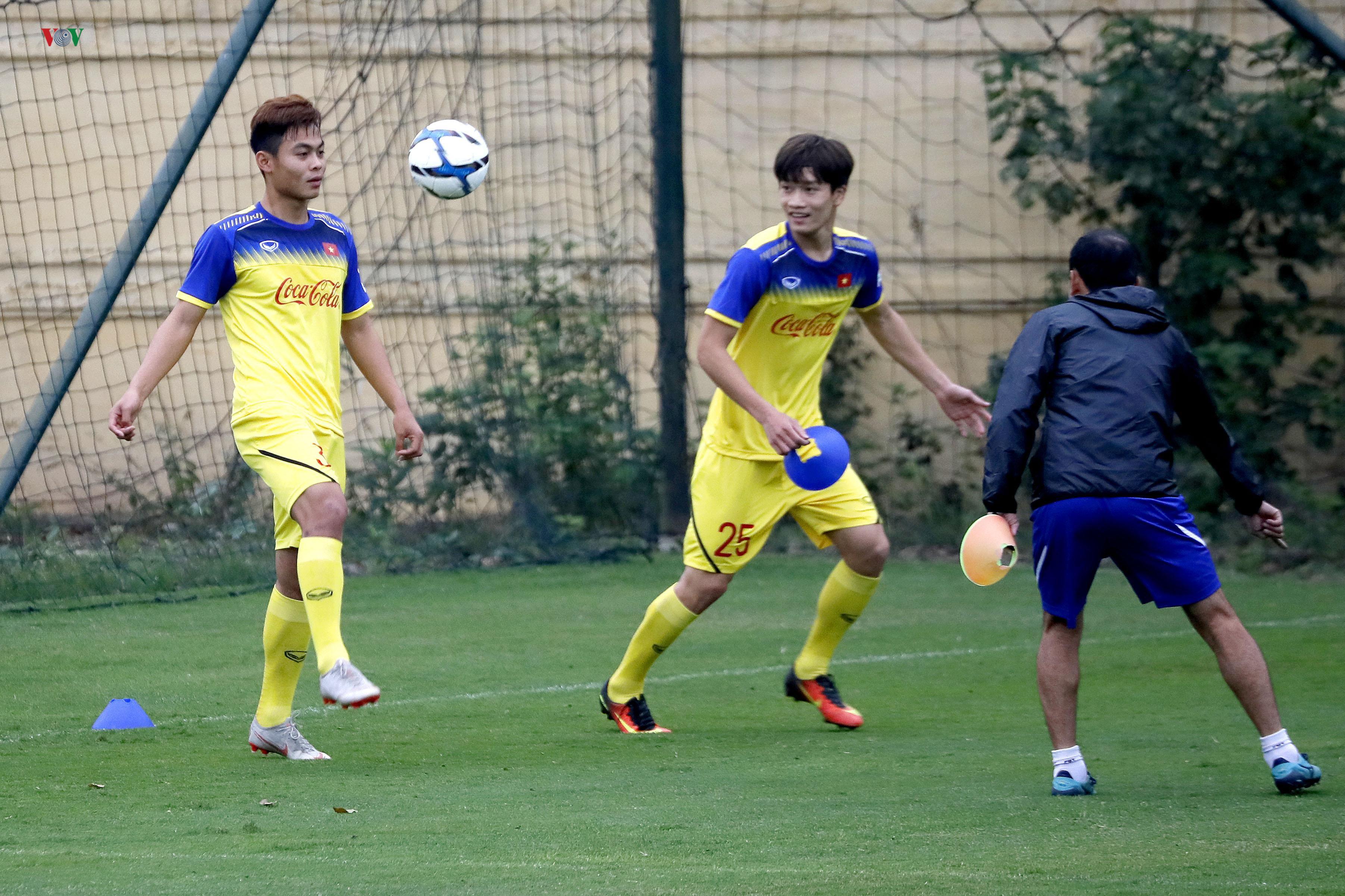 Đội hình dự kiến của U23 Việt Nam trước cuộc đụng độ với U23 Myanmar Ảnh 5