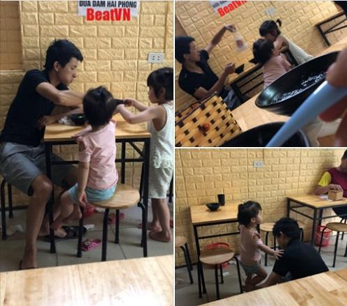 Câu chuyện ông bố dắt hai con đi ăn chè khiến phái nữ có thêm niềm tin vào việc 'lấy chồng' Ảnh 1