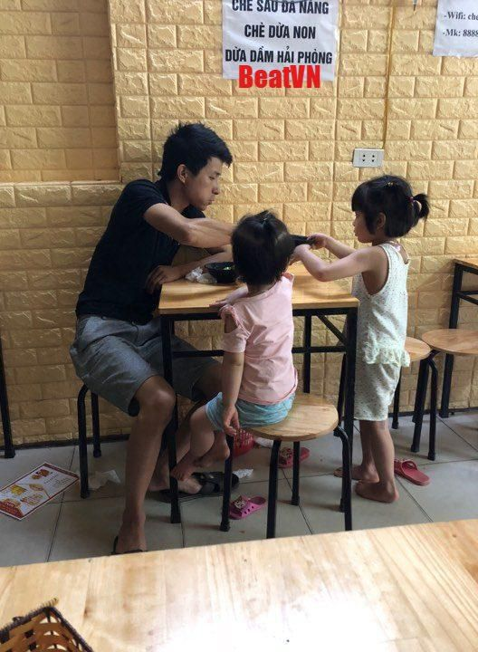 Câu chuyện ông bố dắt hai con đi ăn chè khiến phái nữ có thêm niềm tin vào việc 'lấy chồng' Ảnh 2