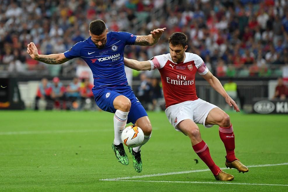 Chelsea 0-0 Arsenal: Cech liên tục cứu thua Ảnh 4