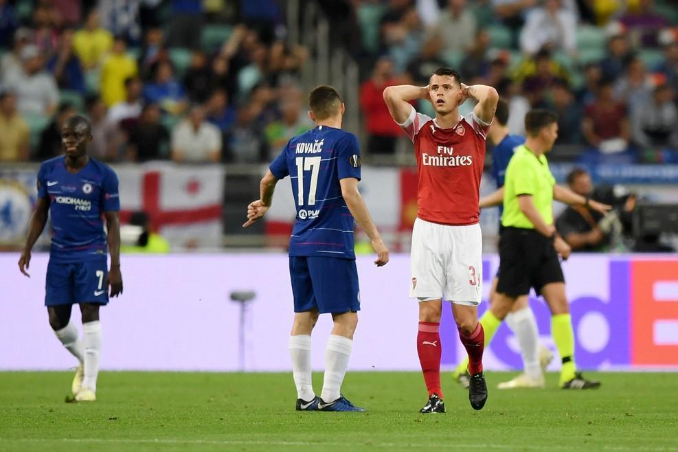Chelsea 0-0 Arsenal: Cech liên tục cứu thua Ảnh 7