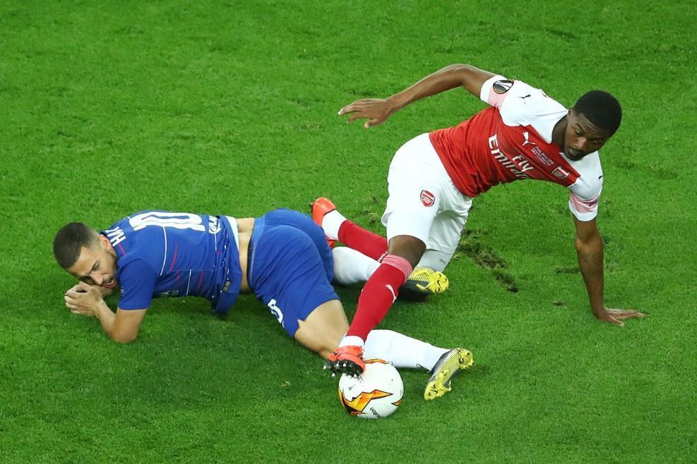 Chelsea 0-0 Arsenal: Cech liên tục cứu thua Ảnh 11