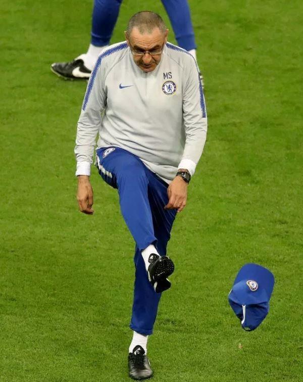 Chelsea 0-0 Arsenal: Cech liên tục cứu thua Ảnh 24