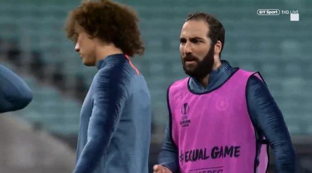 Chelsea 0-0 Arsenal: Cech liên tục cứu thua Ảnh 27