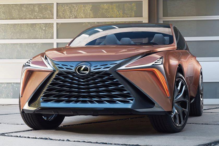 Toyota chậm thay đổi, xe sang bị chê xấu như cá Piranha Ảnh 7