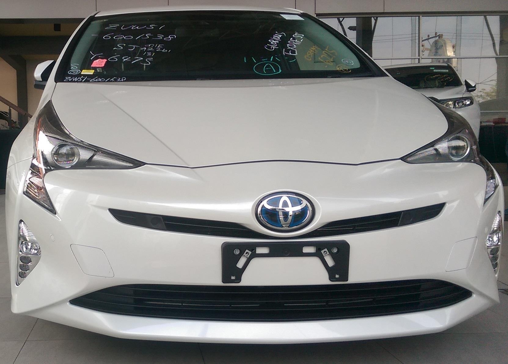 Toyota chậm thay đổi, xe sang bị chê xấu như cá Piranha Ảnh 6