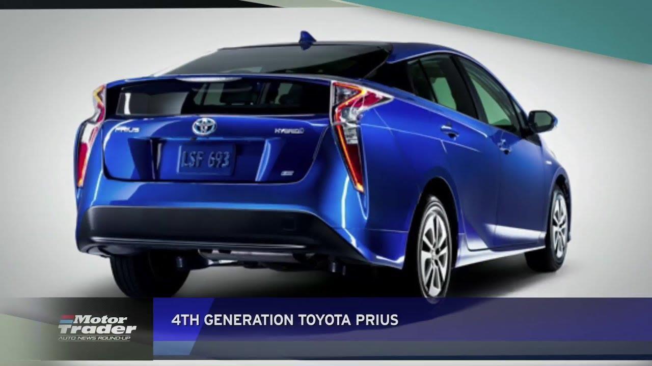 Toyota chậm thay đổi, xe sang bị chê xấu như cá Piranha Ảnh 2