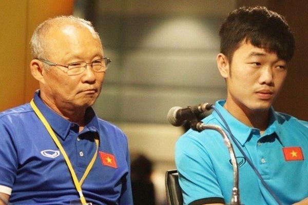 Chuyện HLV Park Hang Seo và Xuân Trường từ chối bạc tỷ Ảnh 1