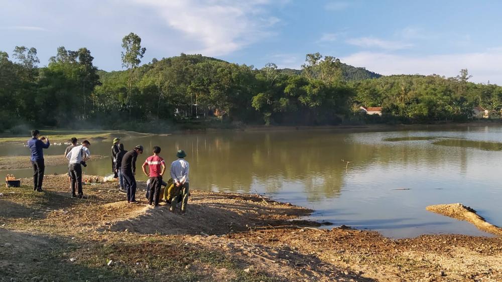 5 học sinh chết đuối ở Nghệ An: Nữ sinh sống sót kể lại phút nhảy xuống nước cứu bạn rồi chìm theo Ảnh 1