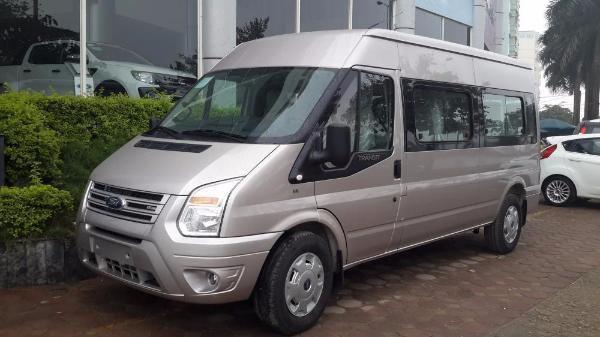 Gần 1.400 xe Ford Transit tại Việt Nam phải triệu hồi Ảnh 1