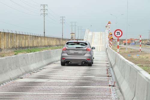 Ford Việt Nam chính thức đưa đường thử xe mới vào hoạt động Ảnh 2