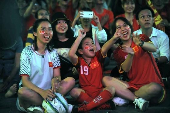 VFF thưởng 'nóng' cho đội tuyển Việt Nam 500 triệu đồng Ảnh 2