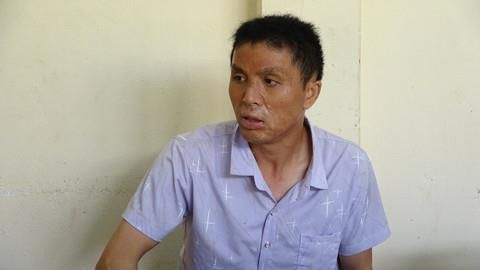 Con rể người nước ngoài sát hại mẹ vợ rồi bỏ trốn Ảnh 1