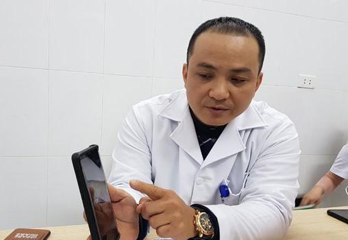 Kỳ tích 7 lần đại phẫu cứu chân của sinh viên khỏi bị cắt cụt Ảnh 2