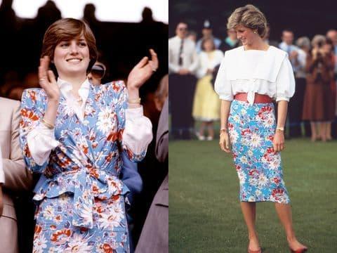 Tài 'hồi sinh' đồ cũ của Công nương Diana khiến thiên hạ 'ngả mũ' thán phục Ảnh 5