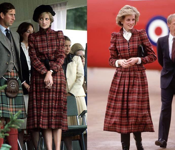 Tài 'hồi sinh' đồ cũ của Công nương Diana khiến thiên hạ 'ngả mũ' thán phục Ảnh 4