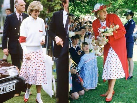 Tài 'hồi sinh' đồ cũ của Công nương Diana khiến thiên hạ 'ngả mũ' thán phục Ảnh 6