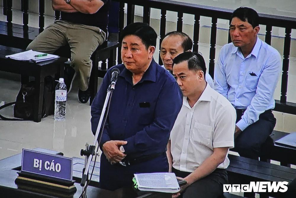 Hai cựu Thứ trưởng Công an khai 'quá tin tưởng' cấp dưới khi ký các văn bản Ảnh 3