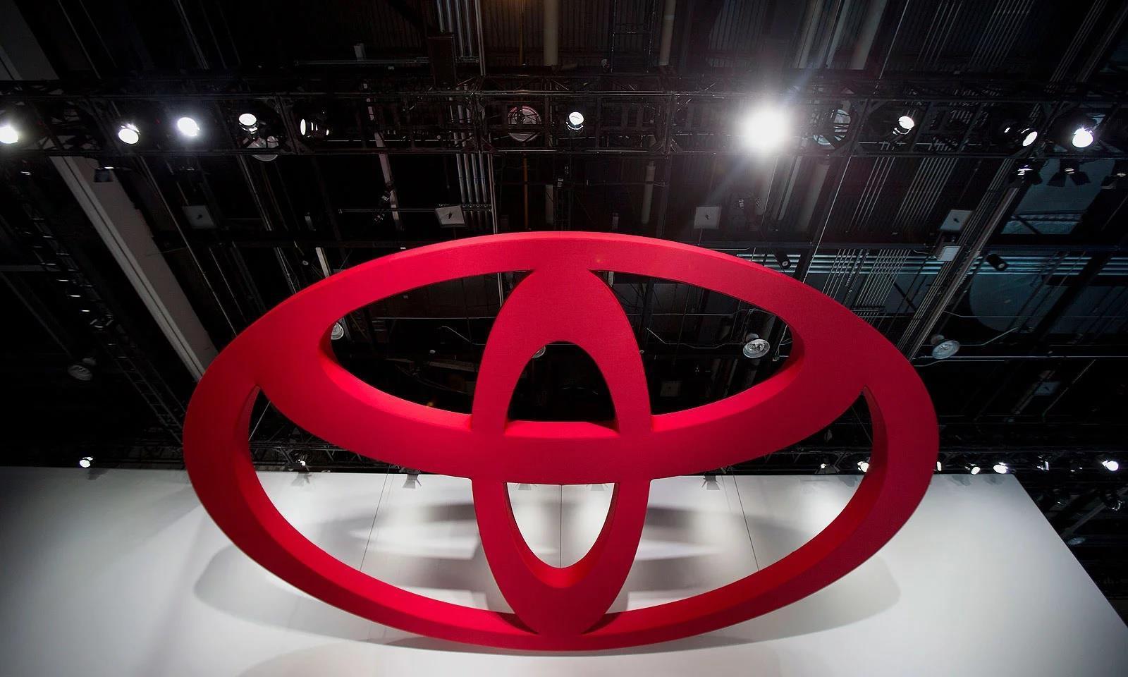 Toyota là thương hiệu ôtô giá trị nhất, Volkswagen tăng nhanh nhất Ảnh 1
