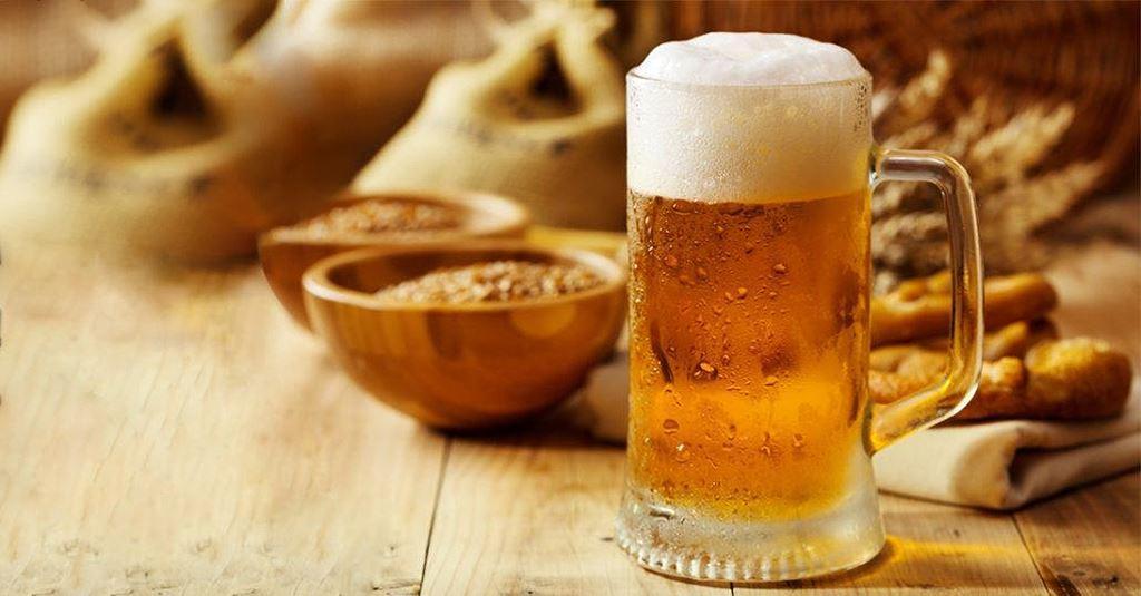 Điều thú vị ở quốc gia người dân uống bia mọi lúc mọi nơi Ảnh 6