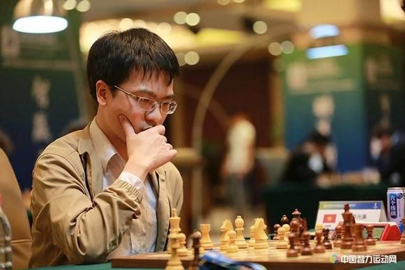 Lê Quang Liêm lần đầu lên ngôi vô địch giải cờ vua Châu Á Ảnh 1
