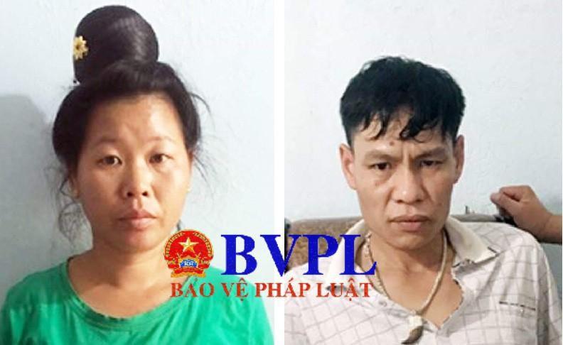 Mẹ nữ sinh giao gà bị điều tra trong vụ án ma túy của vợ Vì Văn Toán - kẻ chủ mưu sát hại Cao Mỹ Duyên Ảnh 2