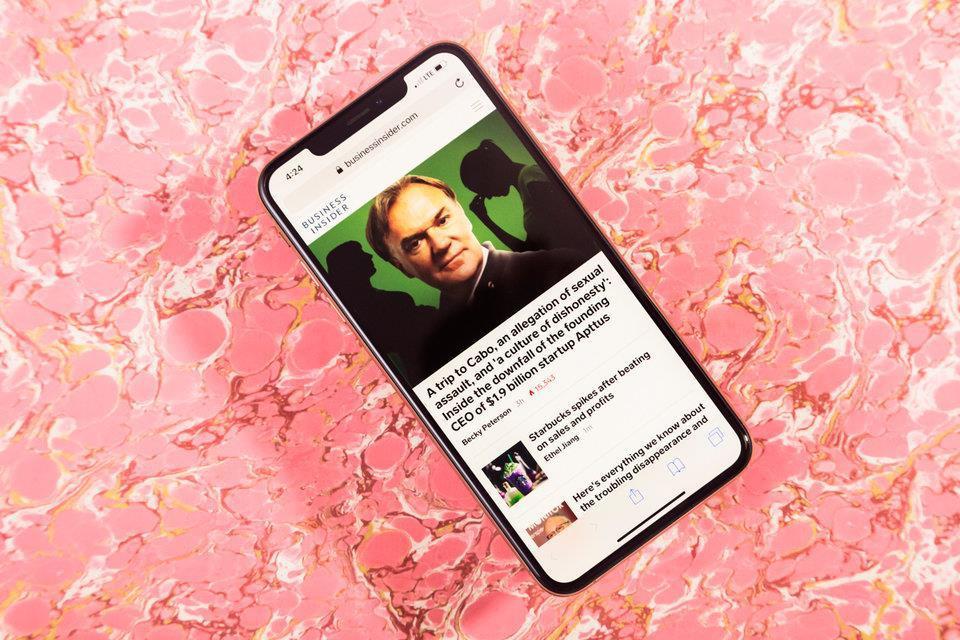 9 tính năng tuyệt vời sẽ có mặt trên iPhone 11 Ảnh 1