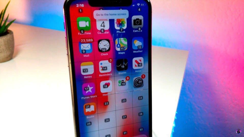 9 tính năng tuyệt vời sẽ có mặt trên iPhone 11 Ảnh 9