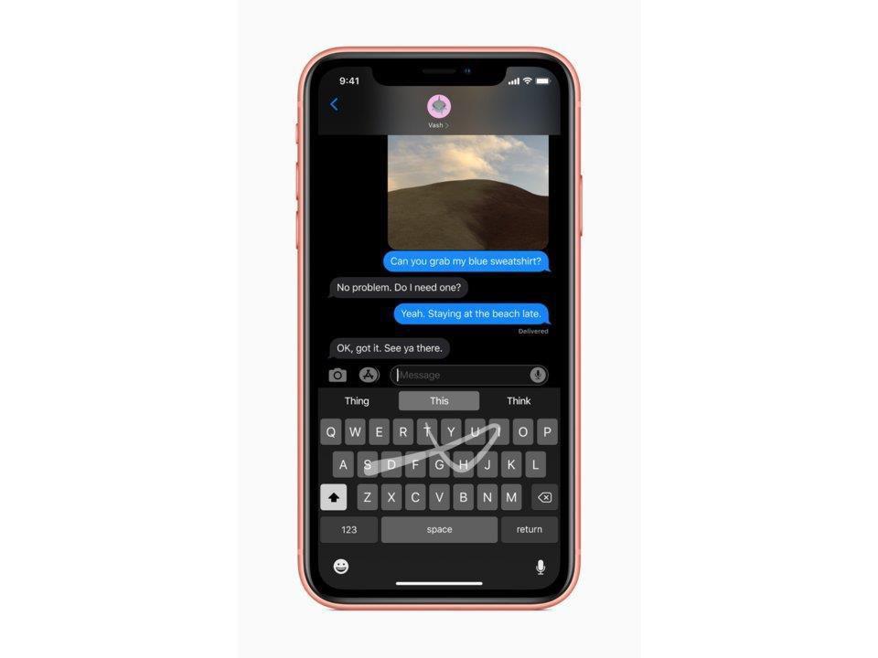9 tính năng tuyệt vời sẽ có mặt trên iPhone 11 Ảnh 7