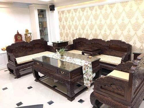 Đồ gỗ nội thất cao cấp Ngọc Trang Gia Lai: Chinh phục thị trường gỗ bằng chất lượng và uy tín Ảnh 2