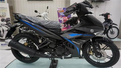 Bảng giá xe Yamaha Exciter 150 2019 tháng 6/2019 Ảnh 1