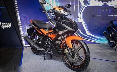 Bảng giá xe Yamaha Exciter 150 2019 tháng 6/2019 Ảnh 2