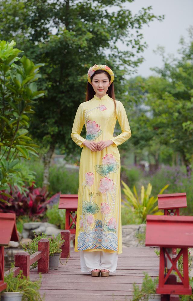 Bạn gái 'trong phim - ngoài đời' của diễn viên Bình An bỗng nhiên chạm mặt, đọ sắc Ảnh 7