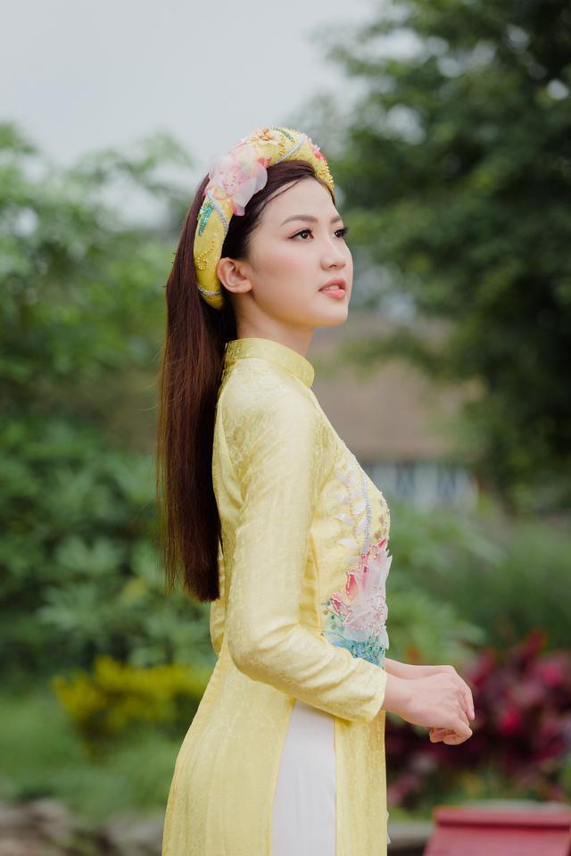 Bạn gái 'trong phim - ngoài đời' của diễn viên Bình An bỗng nhiên chạm mặt, đọ sắc Ảnh 8