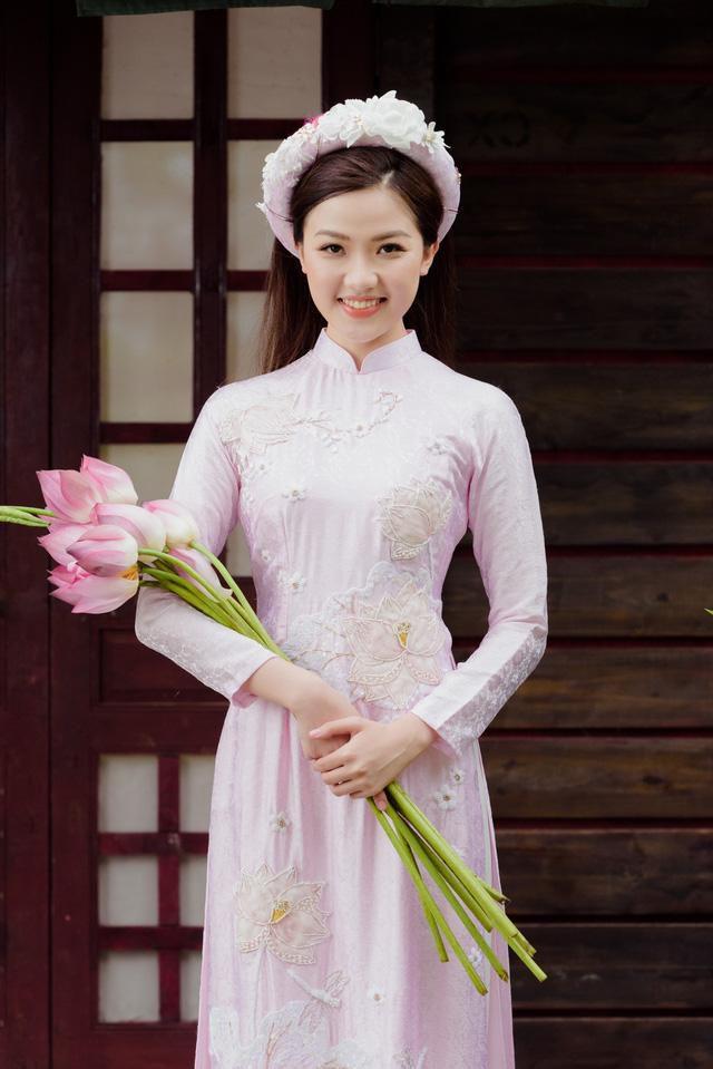 Bạn gái 'trong phim - ngoài đời' của diễn viên Bình An bỗng nhiên chạm mặt, đọ sắc Ảnh 1