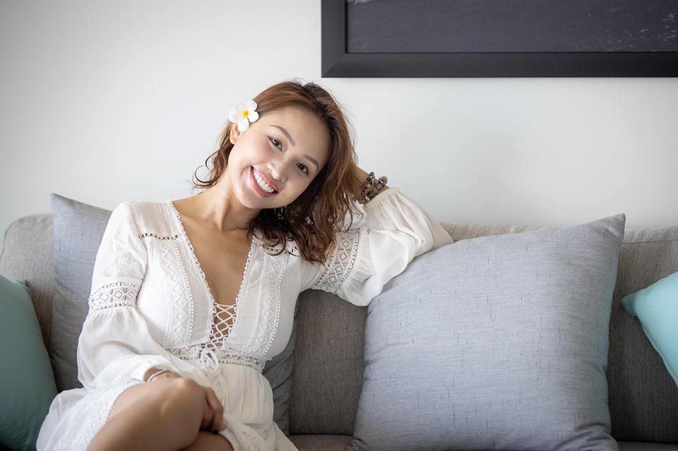 Sau ly hôn, dàn cựu hot girl ngày càng chuộng phong cách gợi cảm Ảnh 8